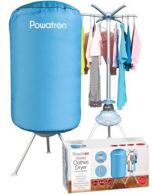 Vivo Portable Electric Clothes Dryer