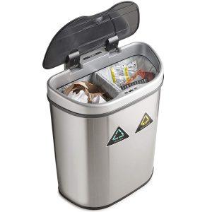 Vonhaus Recycling Sensor Bin