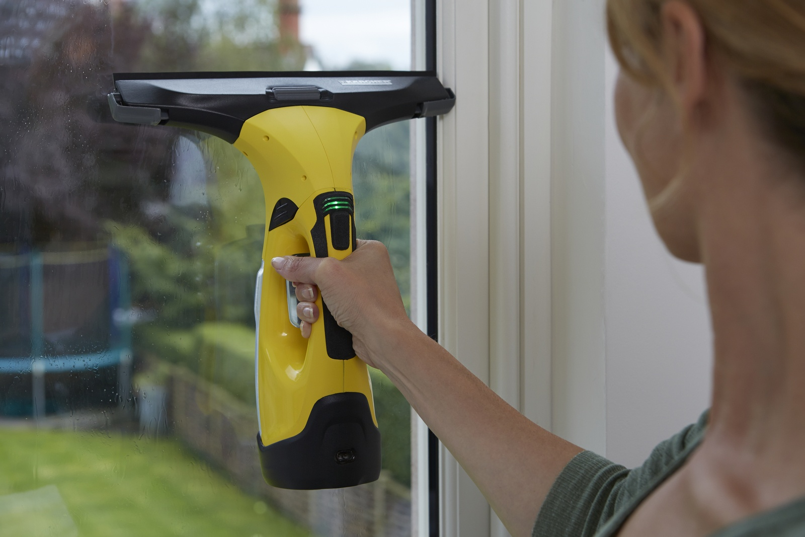 Window Vaccuum Cleaner Buying Guide