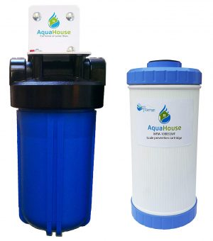Aquahouse Nsws Water Softener