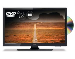 Cello C20230ft2s2 Freeview Hd Tv