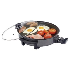 Cooks Professional Multi Cooker Electric Frying Pan