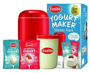 Easiyo Yoghurt Making Kit