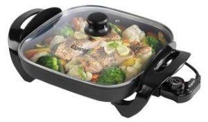 Elgento Electric Frying Pan