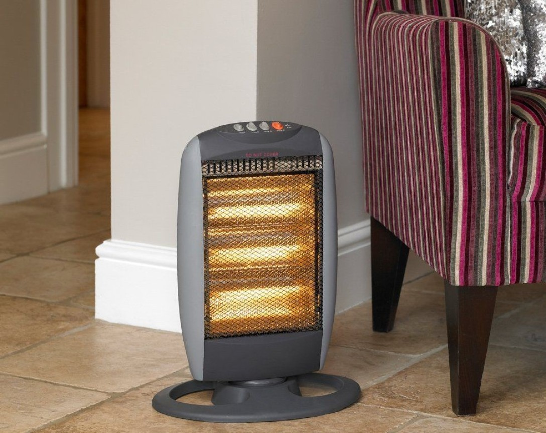 Halogen Heater Buying Guide