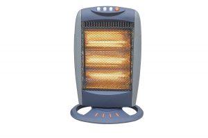 Highlands Oscillating Haolgen Heater