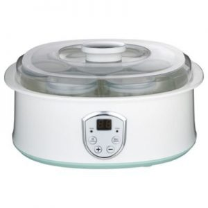 Lakeland 7 Cup Electric Yoghurt Maker