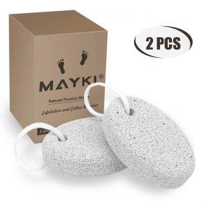 Mayki Natural Lava Pumice Stone