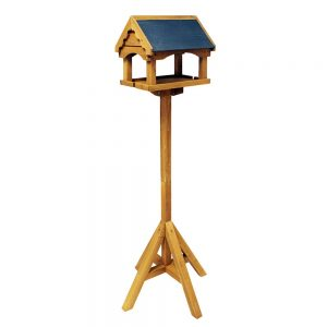 Natures Market Wooden Bird Table