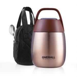 Oneisall Food Flask