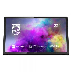 Philips 22pft530305 Full Hd Led Tv