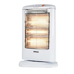 Pifco Portable Halogen Heater