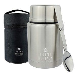 Prime Horizon Food Flask