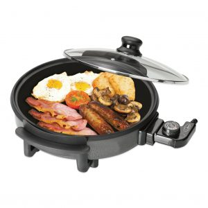Quest 35500 Multifunction Electric Cooker Pan