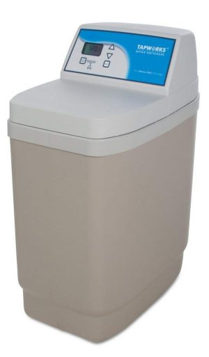 Tapworks Ad11 Water Softener