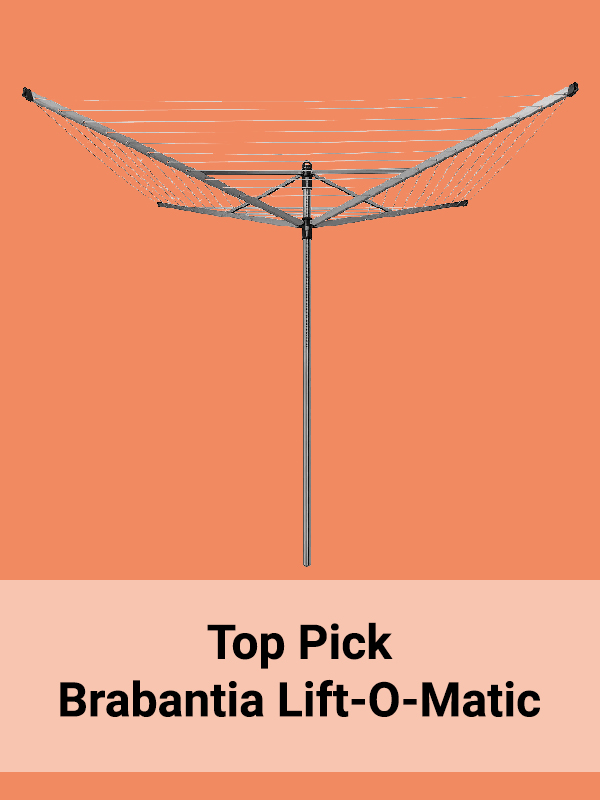 Brabantia Lift-O-Matic