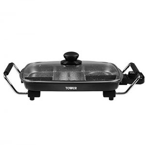 Tower 5in1 Electric Frying Pan