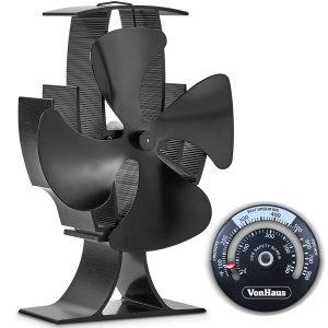 Vonhaus 4blade Stove Fan